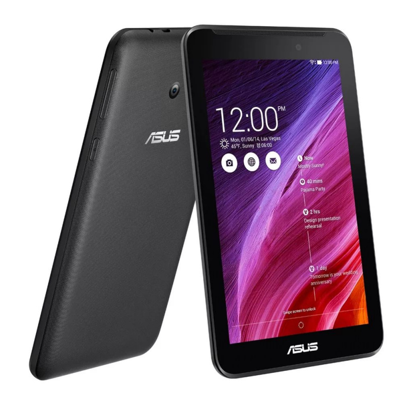 "Планшет Asus Nexus 7C 32GB LTE (1A015A) (7"" IPS (1920x1200), S4 Pro 8064 Quad-Core (1.5Ghz), 2GB, 32GB Storage, BT, Wi-Fi, Front Camera 1.2MP, Rear Ca"